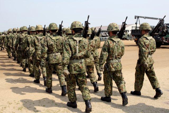 PKO協力法は自衛隊の死者をもたらし戦争参加につながるのか?