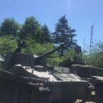 ウクライナ軍とロシア軍を比較、どれだけの差がある?