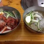 韓国冷麺と盛岡冷麺の違いは?どっちがおいしい?